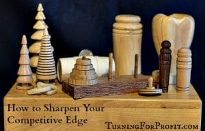 How to Sharpen Your Competitive Edge