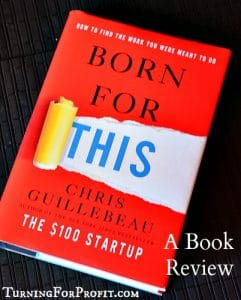 Born for This – A Book Review