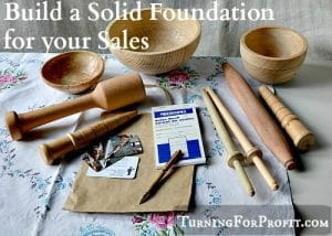 Build a Solid Foundation for your Sales