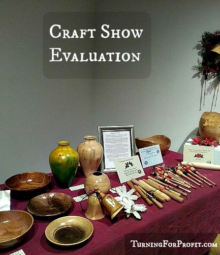 Craft Show Title