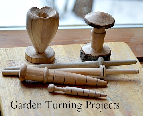 Turning Projects To Help You Build Your Inventory Turning For