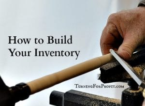 How to Build Your Inventory