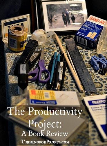 Productivity Pin