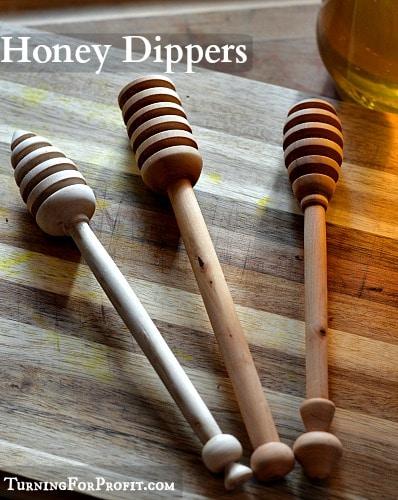 Honey Dippers
