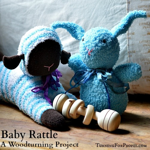 Baby Rattle - Title