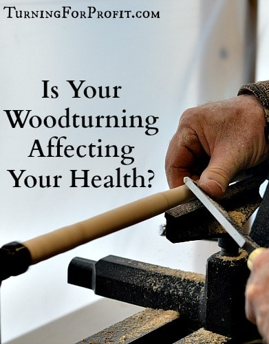 Health - is your lathe at the right height?