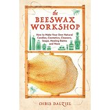 Gifts for Woodturners - Beeswax Workshop