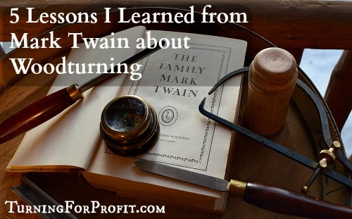 Mark Twain - Life on the Mississippi - 5 lessons I learned